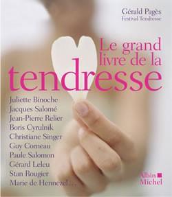 """Livre """"Le grand livre de la tendresse"""""""