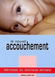 """Livre """"Le nouvel accouchement"""""""