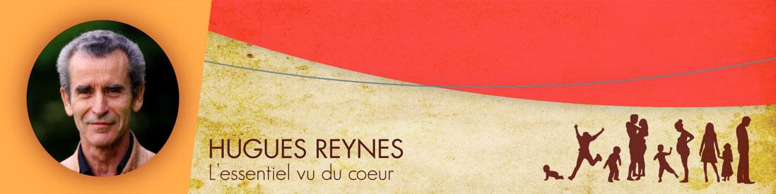 Hugues Reynes